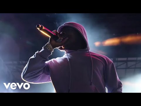 DaBaby - ROCKSTAR ft. Roddy Ricch (Music Video)