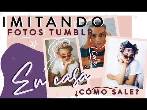 Fotos de amor - IMITANDO FOTOS TUMBLR EN CASA//CON AMOR DANIVMO