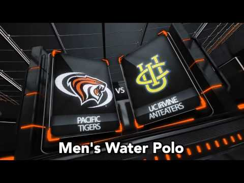 HIGHLIGHT RECAP: Women's Field Hockey & Men's Water Polo - Oct. 16-17, 2015
