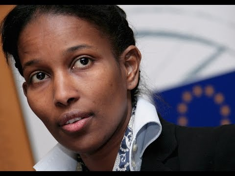 Ayaan Hirsi Ali - Why is Female Genital Mutilation Not a Crime in 26 States? (видео)