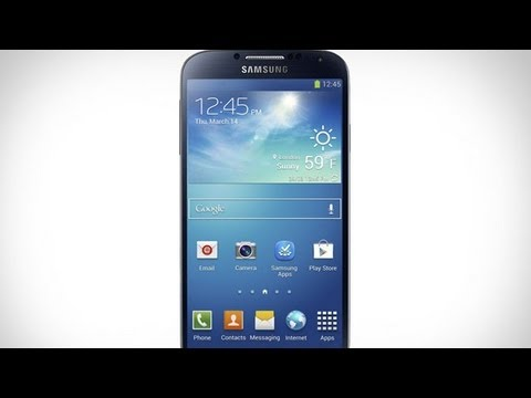 video review - Can Samsung's new flagship best the HTC One? Subscribe to IGN's channel for reviews, news, and all things gaming: http://www.youtube.com/subscription_center?...