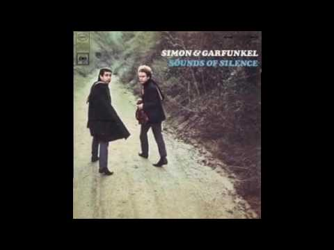 Video Simon And Garfunkel - The Sound Of Silence Full Album download in MP3, 3GP, MP4, WEBM, AVI, FLV January 2017