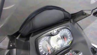 9. 2011 Ski Doo 1200 GSX SE   US718 023