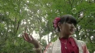 【MV】泡沫-和茶屋娘 公開!10月30日M3にて発売の3rdアルバムより先行公開!