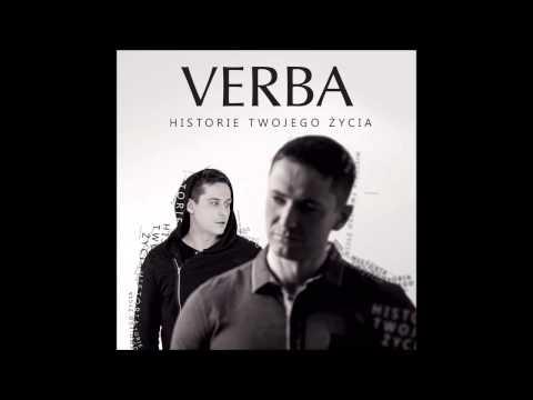 Tekst piosenki Verba - Lubię to za mało po polsku