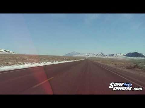ssc aero - l' auto più veloce del mondo