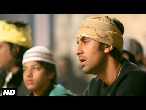 Kun Faaya Kun  Rockstar (2011) Full Video Song