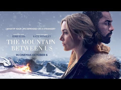 The Mountain Between Us (UK TV Spot 2)