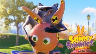 Video Sunny Bunnies | SUNNY BUNNIES - 토이 버니  | 어린이를위한 재미있는 만화 | WildBrain MP3, 3GP, MP4, WEBM, AVI, FLV November 2018