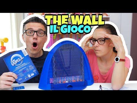 THE WALL: Sfida al GIOCO da Tavolo, come in TV