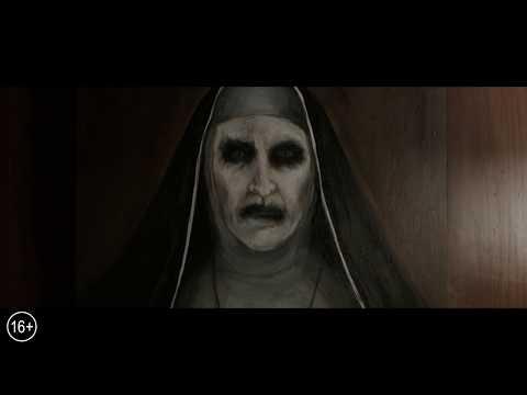 The Nun - tizer-treyler