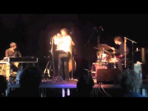 Ryan Carniaux Quartet plays 'Ghandi Response'