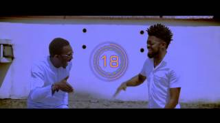 Basketmouth And Bovi Can Shake It Too
