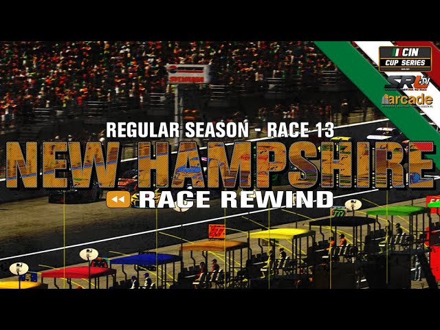 CIN CUP SERIES 2020 Gara 13 ARC Team New Hampshire 151