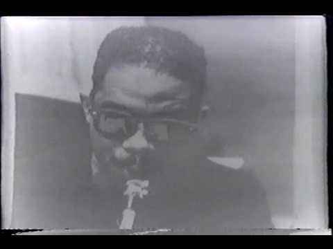 Talk Show - Eric Dolphy&#39;s Parents