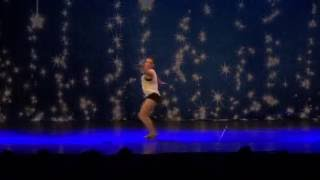 Alyson's School of Dance 2016 Showcase – Mackenzie Sagun