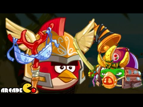 birds - Angry Birds Epic Bad Piggies Download Link: http://goo.gl/BdiHVk Please Like, Share And Subscribe. Angry Birds Epic: NEW Boss Red Birds - CAVE 5 Burning Plain Level 3 Angry Birds Epic By Rovio...