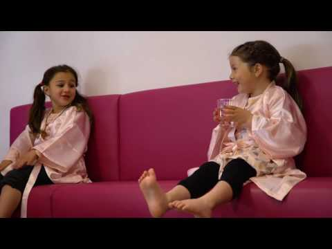 Crocs Playcentre Pamper Party