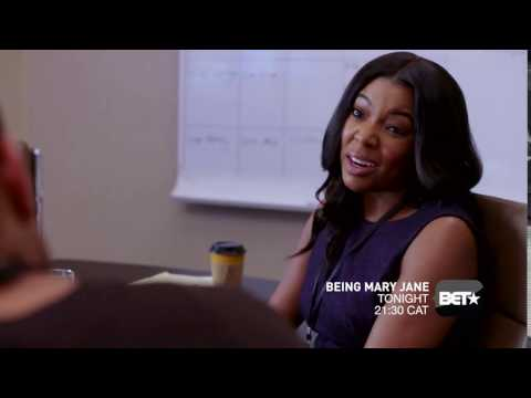 Being Mary Jane S4 Ep4 Promo