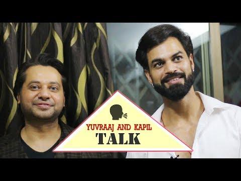 Kapil and Yuvraj talk about Love Screw Ups Zindagi