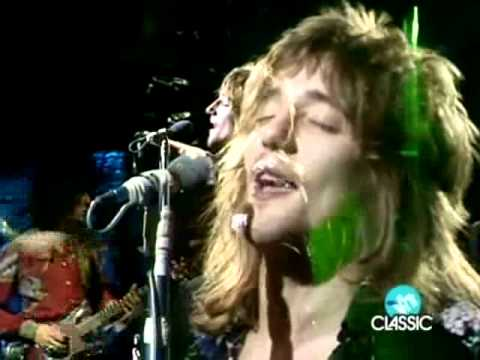 Live Music Show - The Faces (1972)