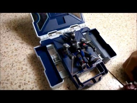 [Throw Back Vid] Danball Senki LBX Battle Custom Case - Unboxing and Test