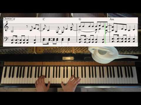Video I Don't Wanna Live Forever (Fifty Shades Darker) - ZAYN, Taylor Swift - Piano Cover Video download in MP3, 3GP, MP4, WEBM, AVI, FLV January 2017