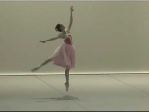 Prix de Lausanne 2009 Selection 15-16 Years Old - Miki Mizutani