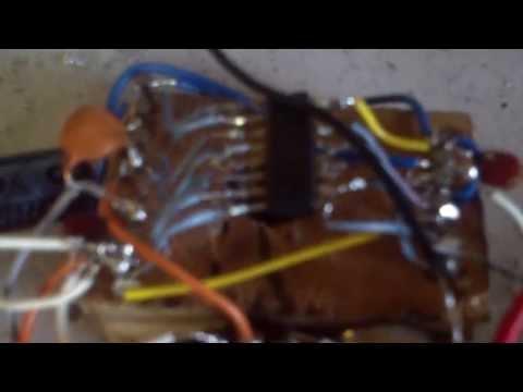 нагреватель 250Вт (250W Induction heater