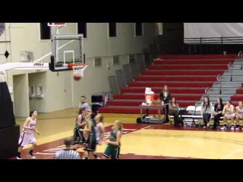 Whitworth Womens Basketball