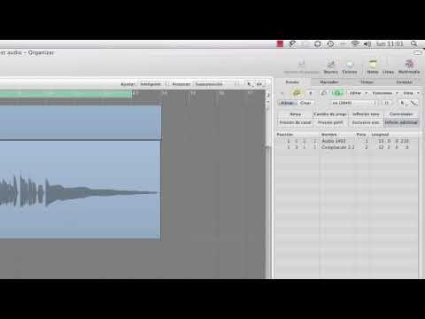 Análisis de Logic Studio 9