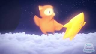 Lagu anak Twinkle Little Star Video