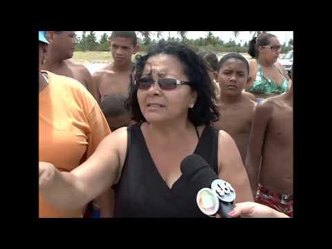 Dois jovens morrem afogados em Lucena