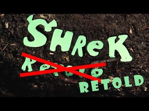 Shrek Retold (Retold with Original Audio)