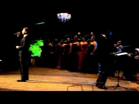 Concerto de Natal 2012 - Bedshaped e Fratello Sole, Sorella Luna