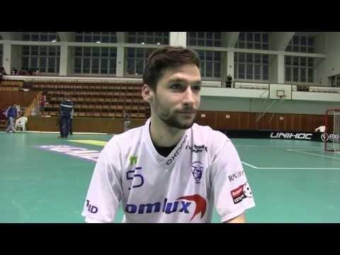 2. semifinále AutoCont extraligy, Jakub Hubálek