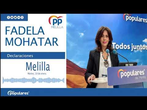 El PP exige al Gobierno local, información transpa...