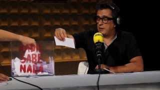 NADIE SABE NADA Radio (Programa 6) - Andreu Buenafuente&Berto Romero