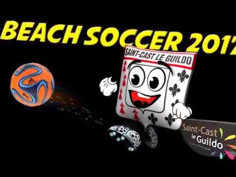 Beach Soccer 2017 ST CAST LE GUILDO