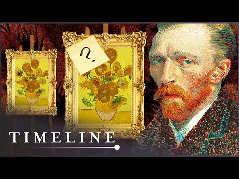 The Fake Van Gogh's (Counterfeit Art Documentary) | Timeline