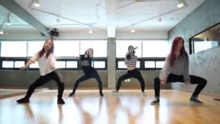 Alfaromio - Jovenes Japonesas Bailando Musica Latina