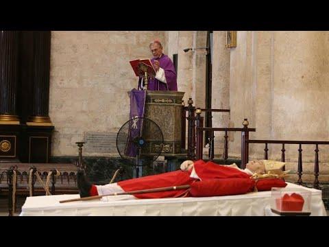 Kuba: Trauer um den verstorbenen Kardinal Ortega