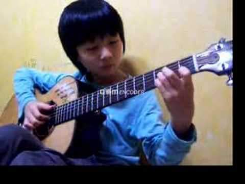 More than Words - Sungha Jung