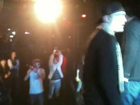 SUN TIME, K'A, MASTER 9 RHYME, DJ MAD MAN & DJ ALEX - MTASVLELI & WE CRACK MONEY in night flight
