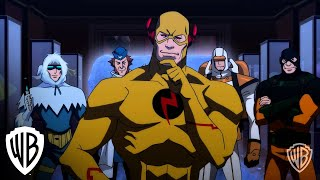 Nonton Justice League - The Flashpoint Paradox - Rogues & Thawne Film Subtitle Indonesia Streaming Movie Download