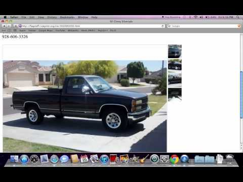 Craigslist Eureka California Cars And Trucks
