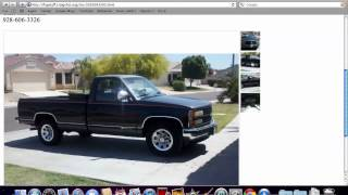 Craigslist Sedona Arizona - Used Cars and Ford F150 Pickup Trucks Available Online