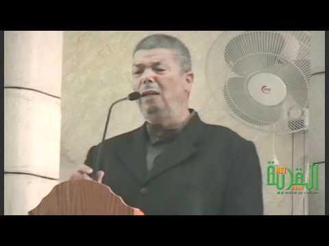 خطبة الجمعة لفضيلة الشيخ عبد الله 23 /3 /2012