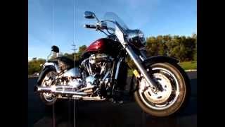 4. 2005 Kawasaki Vulcan 2000 VN2000 US03047X