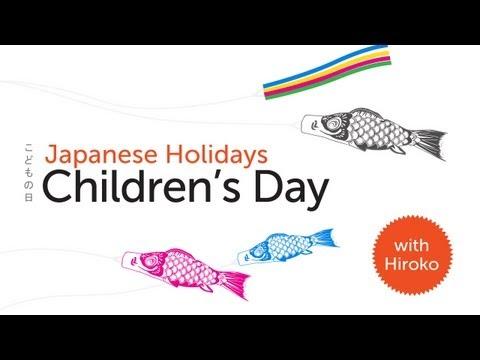 Japanische Kultur - Japanische Feiertage